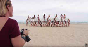 I Am Multiverse - Hard Rock Punta Cana Shoot