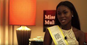 Miss Multiverse Haiti 300x157 - TV Reality Show - I Am Multiverse - Public Release