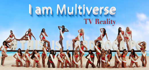 Miss Multiverse Season 3 - Miss Multiverse