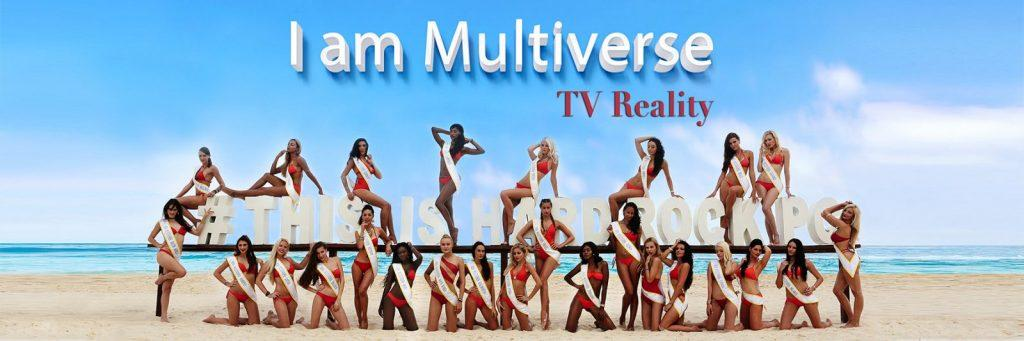 missmultiverse season3 - TV Reality Show - I Am Multiverse - Public Release