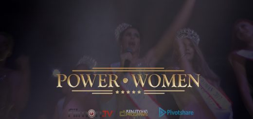 powerwomanTV cover 520x245 - Power Woman - Released Season Premier TV Pilot