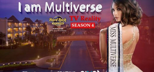 Miss Multiverse Beauty Pageant