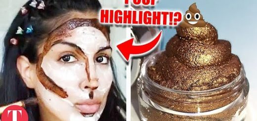 10 strangest beauty products youd never think of buying youtube thumbnail 520x245 - 10 Strangest Beauty Products You'd Never Think Of Buying