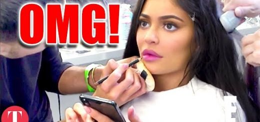15 most dramatic moments caught on keeping up with the kardashians youtube thumbnail 520x245 - 15 Most Dramatic Moments Caught On Keeping Up With The Kardashians