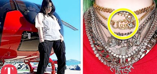 20 crazy things billie eilish spends her millions on youtube thumbnail 520x245 - 20 Crazy Things Billie Eilish Spends Her Millions On