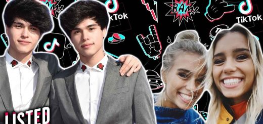 8 TikTok Siblings You NEED To Follow!