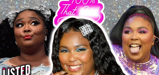 Lizzo's REALEST Moments!