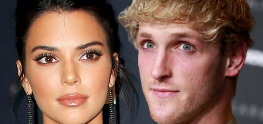 "Logan Paul Wants To DATE Kendall Jenner As He Chases Clout In A ""High Profile Relationship""!"