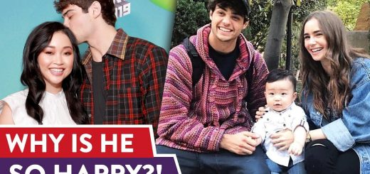 Noah Centineo: The Dramatic Story Of Netflix Boyfriend |⭐ OSSA Radar