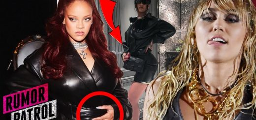Rihanna's Team CONFIRMS Pregnancy?! Miley Cyrus Is On Extremely DANGEROUS Diet?! (Rumor Patrol)