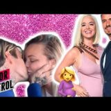Trisha Paytas DATING Aaron Carter After Fight?! Katy Perry OFFICIALLY PREGNANT?!  (Rumor Patrol)