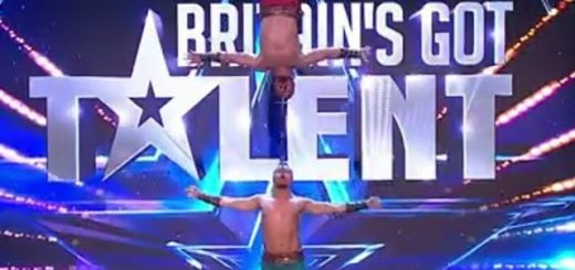 america s got talent balancing on swords youtube thumbnail 520x245 - America s got talent balancing on swords