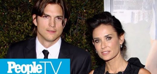 ashton kutcher seemingly responds to demi moores cheating allegations life is good peopletv youtube thumbnail 520x245 - Ashton Kutcher Seemingly Responds To Demi Moore's Cheating Allegations: 'Life Is Good' | PeopleTV