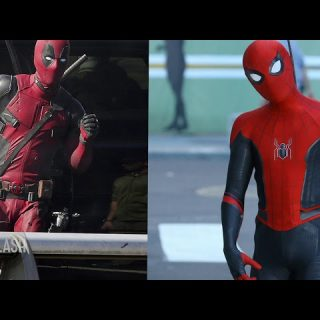 deadpool could appear in the next spider man film daily celebrity news splash tv youtube thumbnail 320x320 - Deadpool could appear in the next Spider-Man film | Daily Celebrity News | Splash TV