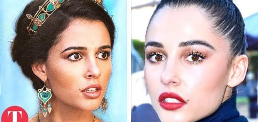 disneys aladdin star naomi scott is underrated in hollywood youtube thumbnail 520x245 - Disney's Aladdin Star Naomi Scott Is Underrated In Hollywood