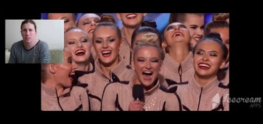 emerald belles texas high kick dance americas got talent 2019 reaction and review youtube thumbnail 520x245 - Emerald Belles Texas High Kick Dance America´s Got Talent 2019 reaction and review