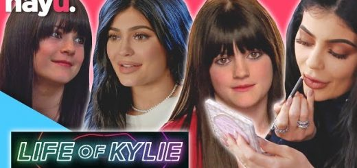 glam with kylie jenner keeping up with the kardashians youtube thumbnail 520x245 - Glam With Kylie Jenner 💅 | Keeping Up With The Kardashians
