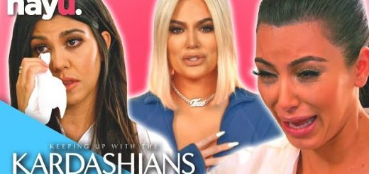 kardashian break ups keeping up with the kardashians youtube thumbnail 520x245 - Kardashian BREAK UPS 💔| Keeping Up With The Kardashians