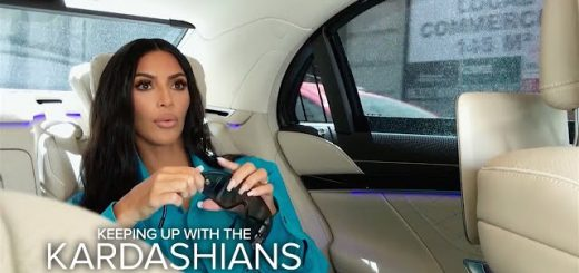 "keeping up with the kardashians katch up s15 ep 15 e youtube thumbnail 520x245 - ""Keeping Up With The Kardashians"" Katch-Up: S15, EP.15 