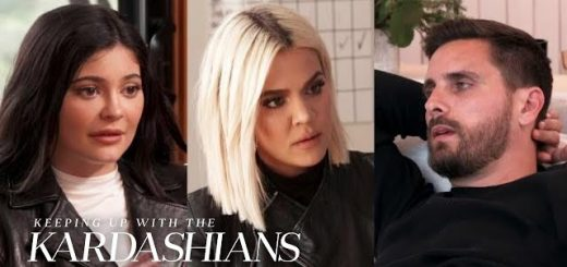 "keeping up with the kardashians new season begins september 8 e youtube thumbnail 520x245 - ""Keeping Up with the Kardashians"" New Season Begins September 8 