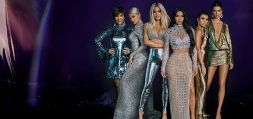 keeping up with the kardashians season 17 episode 3 youtube thumbnail 520x245 - Keeping Up with the Kardashians; Season 17 Episode 3