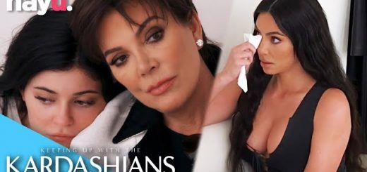 kim in tears over possible lupus diagnosis season 17 keeping up with the kardashians youtube thumbnail 520x245 - Kim In Tears Over Possible Lupus Diagnosis | Season 17 | Keeping Up With The Kardashians