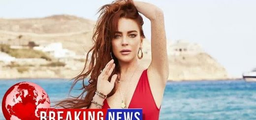 lindsay lohans beach club canceled amid rumors her mykonos club shut down youtube thumbnail 520x245 - 'Lindsay Lohan's Beach Club' Canceled Amid Rumors Her Mykonos Club Shut Down