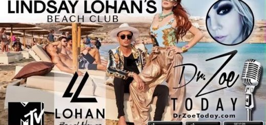 lindsay lohans beach club with panos youtube thumbnail 520x245 - Lindsay Lohan's Beach Club with Panos