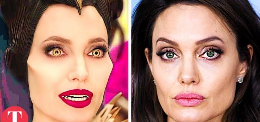 maleficent actress angelina jolie isnt respected in hollywood youtube thumbnail 520x245 - Maleficent Actress Angelina Jolie Isn't Respected In Hollywood