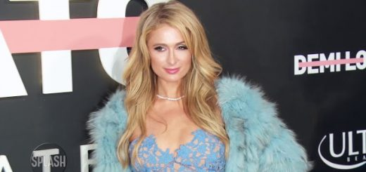 paris hilton cant shake off her ditsy image daily celebrity news splash tv youtube thumbnail 520x245 - Paris Hilton can't shake off her ditsy image | Daily Celebrity News | Splash TV