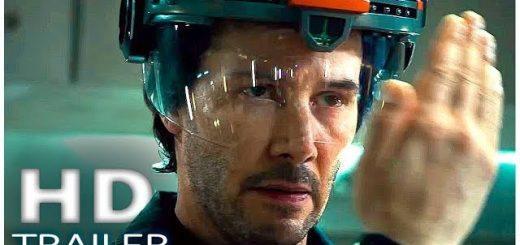 replicas final trailer 2019 keanu reeves new movie trailers hd youtube thumbnail 520x245 - REPLICAS Final Trailer (2019) Keanu Reeves, New Movie Trailers HD
