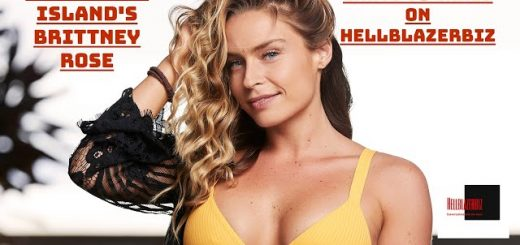 temptation islands brittney rose youtube thumbnail 520x245 - Temptation Island's Brittney Rose