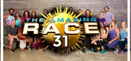 the amazing race 31 review youtube thumbnail 520x245 - The Amazing Race 31 Review