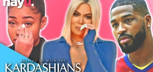 the full jordyn tristan khloe cheating scandal story keeping up with the kardashians youtube thumbnail 520x245 - The Full Jordyn / Tristan / Khloé Cheating Scandal Story! 💔| Keeping Up With The Kardashians