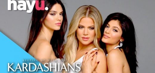 the kardashian cosmo anniversary cover shoot keeping up with the kardashians youtube thumbnail 520x245 - The Kardashian Cosmo Anniversary Cover Shoot | Keeping Up With The Kardashians
