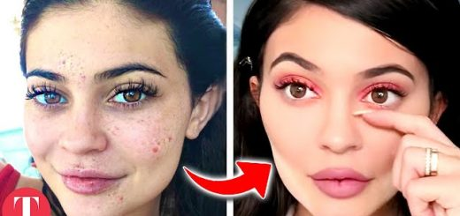 the truth behind celebrity skin care and beauty secrets youtube thumbnail 520x245 - The Truth Behind Celebrity Skin Care And Beauty Secrets